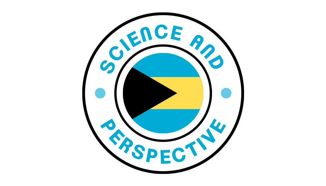 Science and Perspective Logo